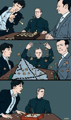 The Science of Johnlock Sherlock Fandom, Sherlock John, Jim Moriarty, Sherlock Quotes, Sherlock Fan Art, Sherlock Season 4, Watson Sherlock, Mycroft Holmes, Sherlock Holmes Benedict Cumberbatch