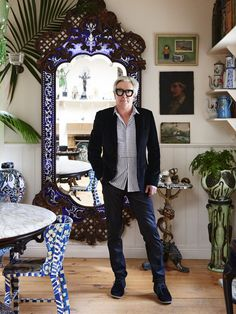 Greg Irvine — The Design Files | Australia's most popular design blog. / Get started on liberating your interior design at Decoraid (decoraid.com)