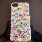 AB Crystal Phone Case for iphone 7 7s plus, Bling Phone case for iphon