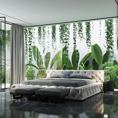 My Home Design, Loft Design, House Design, Bed Design, Modern Interior Design, Interior Styling, Interior Decorating, Luxury Rooms, Luxurious Bedrooms