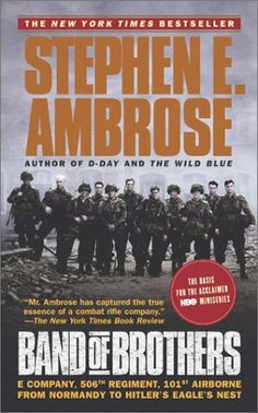 d day book stephen e ambrose