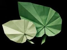 origami_begonia_leaves
