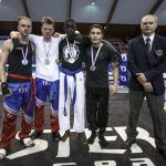 Championnat National de Full Contact (Honneur-Elite) – 8 avril 2017