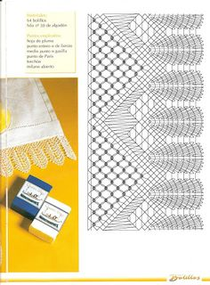 Foto: Bobbin Lace Patterns, Lacemaking, Victoria, Ideas, Line, Lace Stencil, Towels, Printables, Punto De Cruz