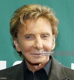 Barry Manilow signs copies of his new album 'This Is My Town: Songs Of New York' at Barnes & Noble Union Square on April 21, 2017 in New York City.