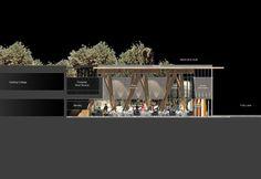 Gallery of HCA Hub / Hewitt Studios - 9