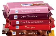 $1 off 2 Bars of Ritter Sports Chocolate Coupon on http://hunt4freebies.com/coupons