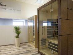 Modern infrared sauna Infra Sauna, Divider, Modern, Room, Furniture, Home Decor, Bedroom, Trendy Tree, Infrared Sauna