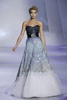Zuhair Murad Fall-Winter 2009 Haute Couture