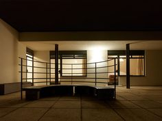 Tugendhat10dailyicon  Tugendhat Villa by Mies van der Rohe Restored  1930