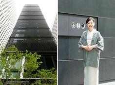東京のど真ん中に出現した日本旅館 「星のや東京」もてなしの新たな流儀 東京に誕生した新たなる「星野リゾート」 CREA WEB(クレア ウェブ)