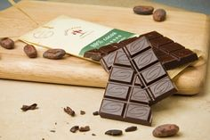 chocolate Made In Madagascar: The Worlds Finest Chocolate is Finally Being Produced at Home Fair Trade Chocolate, How To Make Chocolate, Cruelty Free, Cocoa, Madagascar, Candy, Eat, Purpose, Addiction