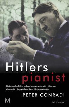 'Het fascinerende verhaal van Hanfstaengls vreemde carrière geeft een nieuwe kijk op hoe het nazisme van binnenuit werkte en hoe de Führer aan de macht kwam.' Sunday Times'Een voorbeeldig geschreven biografie. Hitlers pianist zit vol sfeer en beweging, en geeft een schrijnend intiem portret van de Führer.