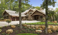 1936 - 4 Bedrooms and 3 Baths 4100sf | The House Designers