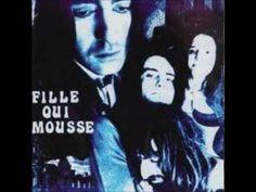 Fille Qui Mousse- Antinomique.wmv - YouTube