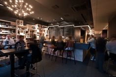 DiVino wine bar on Behance