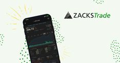 With dozens of trading platforms out there, it can be difficult to know which one is best for your needs. However, for active traders that like to geek out on the ins and outs of market data, there's a platform that's quickly making a name for itself among individual investors: Zacks Trade. Stock Market Investing, Investing In Stocks, Investing Money, Stock Market For Beginners, Traditional Ira, Saving For Retirement, Marketing Data, Day Trading