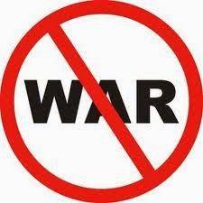 Libero Pensiero: la casa degli italiani esuli in patria: Ecco la dichiarazione ufficiale M5s sulla guerra in atto in medio-Oriente che viene...