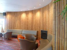 Bamboo Poles for Privacy Screens | House of Bamboo