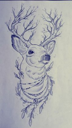 mary-madeleine: Tattoo deign - available