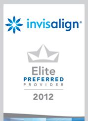 Dr. Sujata Bhatia is a proud provider of Invisalign.