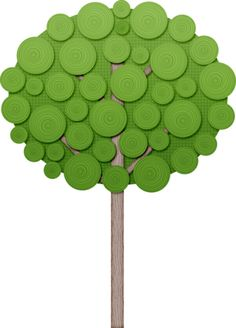View album on Yandex. Tree Clipart, Flower Clipart, Diy Crafts For Kids, Gifts For Kids, Tree Artwork, Collage Design, Landscape Quilts, School Decorations, Felt Flowers