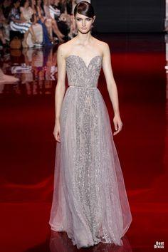 Elie Saab 2013/2014 » BestDress - cайт о платьях!