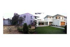Dom jednorodzinny - zdjęcie od Sasiak-Sobusiak Pracownia Projektowa - Domy - Sasiak-Sobusiak Pracownia Projektowa