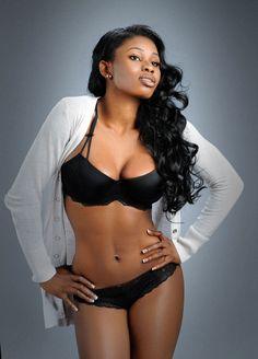 afrikanische sexy girls