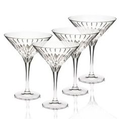 Crystal Bar Glasses On Pinterest Queen Bees Soho And