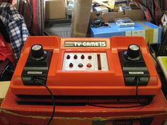 Color TV Game 15 by liftarn, via Flickr