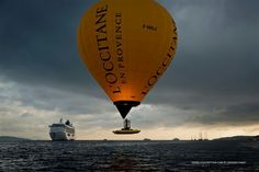 Fly and cruise www.france-balloons.com