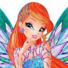 World of Winx Bloom Winx Club, Desenhos Love, Les Winx, Girls Are Awesome, Cartoon Coloring Pages, Kids Shows, Princess Zelda, Disney Princess, Disney Art
