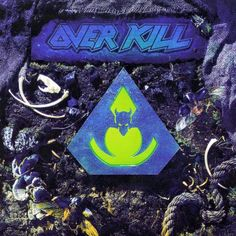 Carátulas de música Interior Frontal de Overkill - From The Underground And Below. Portada cover Interior Frontal de Overkill - From The Underground And Below Thrash Metal, Power Metal, Overkill Band, Zootopia 2016, Rotten To The Core, Metal Bands, Music Bands, Rock And Roll, Goth