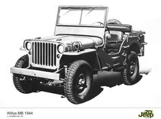 Willys MB (1944)