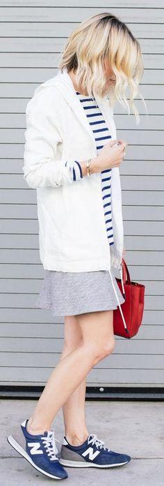 White Beach Hoodie by Damsel In Dior