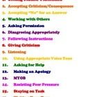 School-Wide Positive Behavior (intervention) Supports 16 Social Skills PostersEmphasis has shifted to schools to create environments which includ...