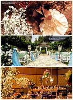 Disney Wedding wedding
