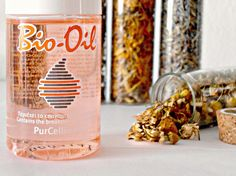 Bio oil 60 ml Voss Bottle, Water Bottle, Wine, Drinks, Beverages, Water Flask, Drink, Beverage, Drinking