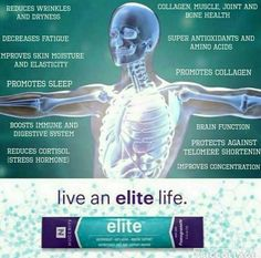 Feeling tired, stress, no energy, and have brain fog? Then make Nuceritys Elite apart of your daily routine. Something you wont regret  #elite #health #wellbeing https://www.buynucerity.com/kahladawson
