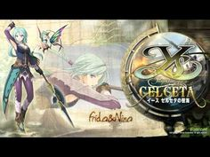 The Morning After the Storm - Ys Memories of Celceta OST (High Quality 1080p HD) - YouTube