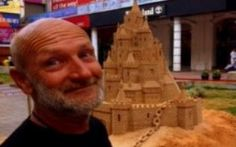 Sand Castle at High Street Phoenix: Creativity for a Cause