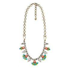 Mexi-Cali Charm Necklace