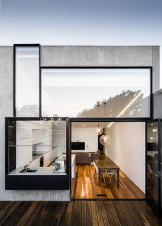 Turner House | Freadman White Location: Melbourne, Australia