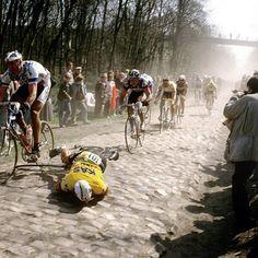 REGRAM from @parisroubaixcourse  More than a sport.. 👏🏽 #ParisRoubaix  #cycle #cyclo #cycling #cyclist #cyclisme #cycleporn #cyclingfans #cyclingrace #ProCycling #roadcycling #roadbikeaction #bicycle #bicycles #bikelife #bikeporn #bicicleta #instabike #fietsen #wielrennen #peloton #bici