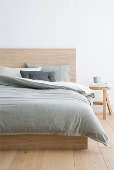 Emmi Queen Quilt Cover Queen Quilt, Bedroom Inspo, Bed & Bath, Quilt Cover, Linen Bedding, Kids Bedroom, Quilts, House, Furniture