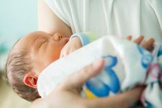 Les choses à éviter avec un nouveau-né
