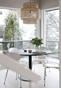 Dining area_stylizimo: