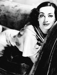 Joan Crawford (just wow!)