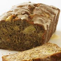 What could be easier than making your Banana Bread in the Bread Machine?